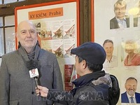 Czech parliamentarian believes CPV to lead Vietnam to new successes