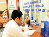 Newly established enterprises soar by nearly 22% in January