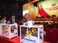 Người dân tin tưởng BCH Trung ương Đảng khóa XIII sẽ là tập thể đoàn kết, đổi mới