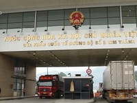Agricultural import, export activities in Lao Cai encounter difficulties