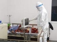 Chiều 17/2, phát hiện thêm 18 ca mắc COVID-19 tại Hải Dương