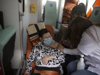 Kết quả tiêm vaccine ngừa COVID-19 đầy hứa hẹn tại Israel