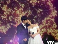 Gặp gỡ diễn viên truyền hình 2021: Nghe Quỳnh Kool và Thanh Sơn song ca, cả bầu trời ký ức 'Đừng bắt em phải quên' ùa về
