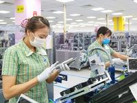 Vietnam records impressive export growth in 2020