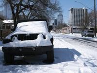 Hàng triệu người Mỹ không điện, thiếu nước trong bão tuyết khắc nghiệt nhất hơn 30 năm qua