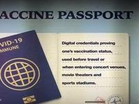 Đã đến lúc thực hiện 'Hộ chiếu vaccine' trên toàn thế giới?