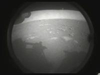 NASA công bố dữ liệu âm thanh đầu tiên thu được trên sao Hỏa
