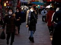 Thế giới ghi nhận hơn 107,1 triệu ca nhiễm COVID-19