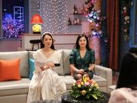 Gặp gỡ diễn viên truyền hình 2021: Vân Dung diễn lại cảnh tiểu tam thách thức chính thất với NSND Thu Hà