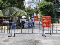 Hai Duong develops socio-economy while fighting COVID-19