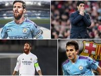 Chuyển nhượng bóng đá quốc tế ngày 1/3: Mikel Arteta có thể dẫn dắt Barcelona, Man Utd chốt giá bán đứt Lingard