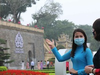 Ha Noi relic sites, tourist attractions reopen on March 8