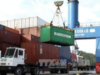 Logistics services to make up 5%-6% of GDP by 2025
