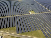 Vietnam among top three leading nations in renewable energy shift in Asia Pacific