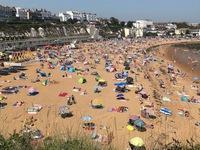 Ít nhất 1.500 người Anh tử vong do nắng nóng trong thế kỷ này