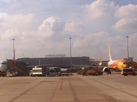 Work on new terminal of Tan Son Nhat Airport to begin in October