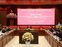 Hanoi's NA deputy delegation exert efforts to renovate operations