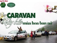 Attraction of Caravan tourism