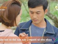 Hướng dương ngược nắng - Tập 44: Phúc muốn quay về bên Minh, Châu chợt hỏi biết đâu một ngày nào đó 'chúng ta thích nhau'