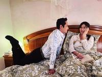 Mạnh Hưng từ Hải bóng 'bỏ' Diễm Loan, kết đôi với bạn gái ngoài đời của Trí trong phim mới