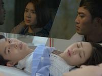 Hướng dương ngược nắng tập 46: Trí và Ngọc cùng vào bệnh viện, Phúc phũ phàng Châu đã đến lúc đường ai nấy đi