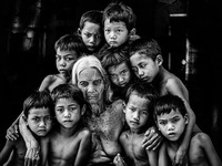Vietnamese photographer award at international contest