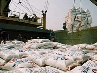 Bangladesh approves proposal to import rice from Vietnam