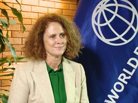 WB Country Director: Gov't has done 'good job' on several fronts
