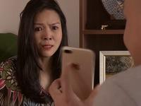 Trở về giữa yêu thương tập 27 phần 2: Chị Xuân khổ sở vì chồng khốn nạn, định gọi Toàn cứu