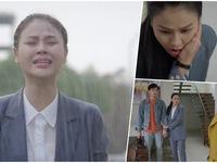 Hướng dương ngược nắng - Tập 47: Mang tiếng tham phú phụ bần, Minh khóc tức tưởi khi bị cả mẹ và em trai từ mặt