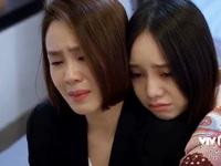 Hướng dương ngược nắng - Tập 36: Khiến Châu mất chức, bố con Vỹ còn sắp tung clip 'full không che' rồi vu cho Minh