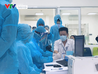 COVID-19 vaccination campaign starts in Vietnam on Mar. 8