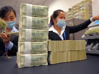 Remittances sent to Ho Chi Minh City hit US$1.45 billion in first quarter