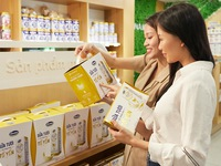 Vietnamese products confidently conquer fastidious markets