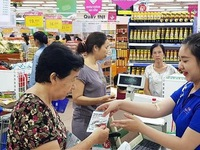 Ho Chi Minh City: CPI down 0.33% in March