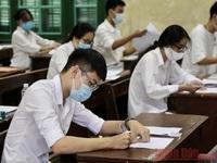 Plan for 2021 high school graduation exams announced