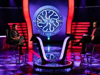 Don't miss the chance to sit on the bench of 'Who Wants to Be a Millionaire?'