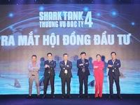 Tiết lộ khẩu vị đầu tư của 6 'cá mập' Shark Tank Việt Nam mùa 4