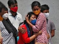 Ấn Độ làm gì để cứu nền kinh tế khỏi 'cơn sóng thần' COVID-19?