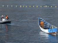 Phát hiện thuyền trôi dạt cùng 24 thi thể người di cư ở ngoài khơi Tây Ban Nha