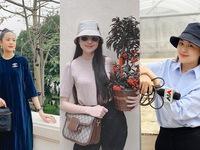 Nữ BTV Thời sự 19h 'biến hóa' với gu thời trang sành điệu, tinh tế