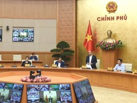 Vietnam must keep on pursuing twin goals: PM