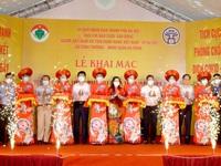 More than 100 pavilions showcased at Vietnamese Goods Week in Hanoi