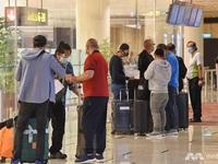 Singapore chấp nhận thẻ thông hành điện tử COVID-19