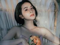 Chào tuổi 25, Trần Vân tung bộ ảnh mới vô cùng quyến rũ