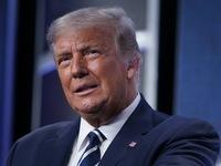 Ông Trump tụt gần 300 bậc trong bảng xếp hạng tỷ phú của Forbes