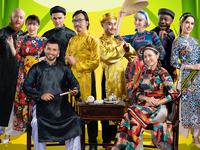 GS 'Cù Trọng Xoay' trở thành host chương trình mới toanh 'Nhập gia tùy tục'