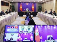 Vietnam, Laos, Cambodia seek stronger partnership