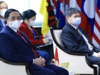 Prime Minister attends ASEAN Leader's Meeting