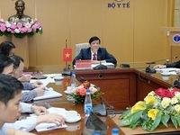 Vietnam to provide Cambodia with 800 ventilators
